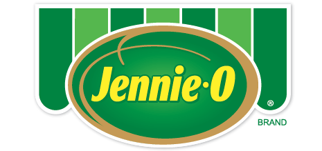 JENNIE-O® brand icon.