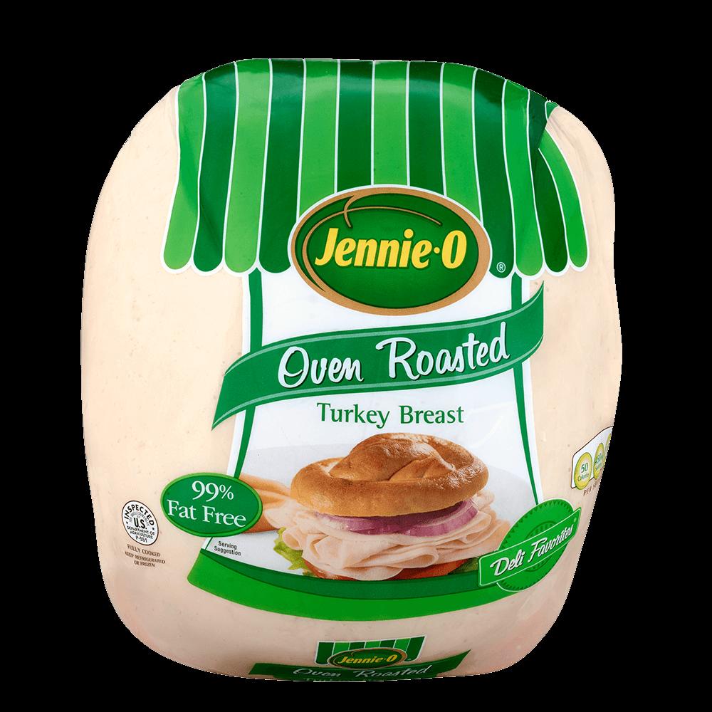 JENNIE-O® DELI FAVORITES® Oven Roasted Turkey Breast