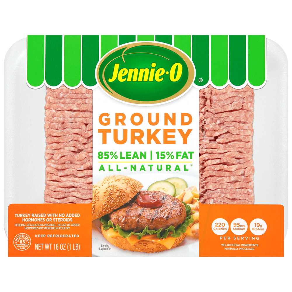 JENNIE-O® Ground Turkey