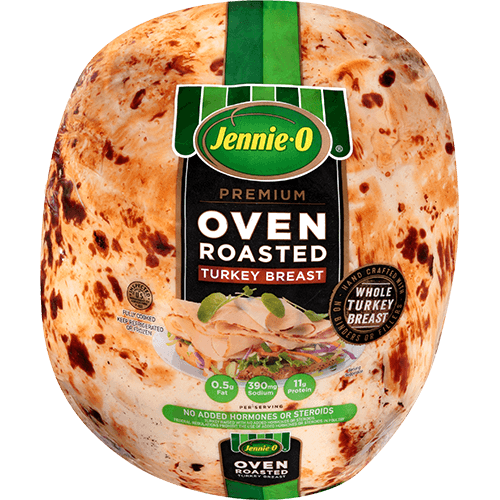 JENNIE-O® Oven Browned Turkey Breast
