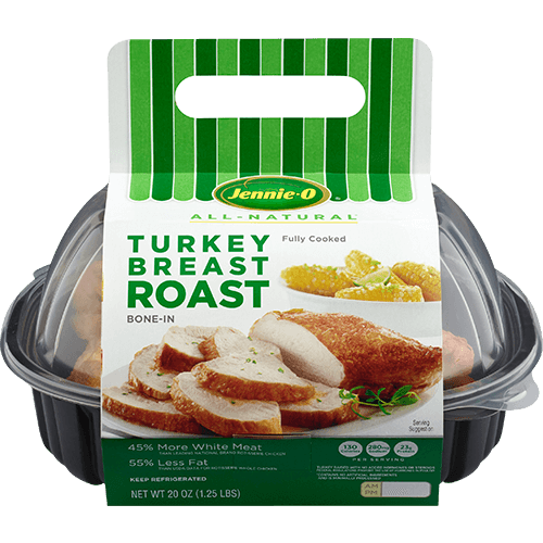 JENNIE-O® Turkey Breast Roast