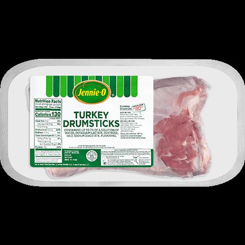 JENNIE-O® Turkey Drumsticks
