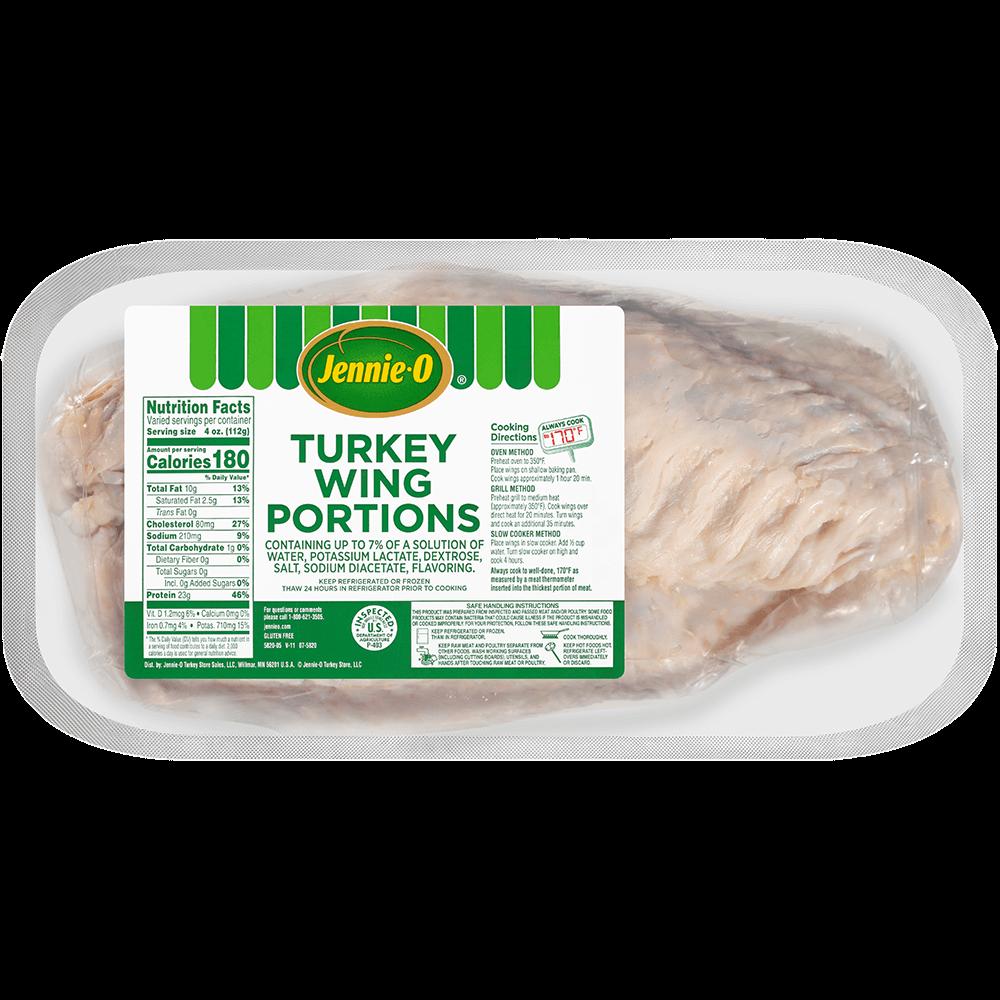 JENNIE-O® Turkey Wings