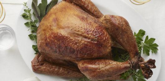 Whole Turkey Basics