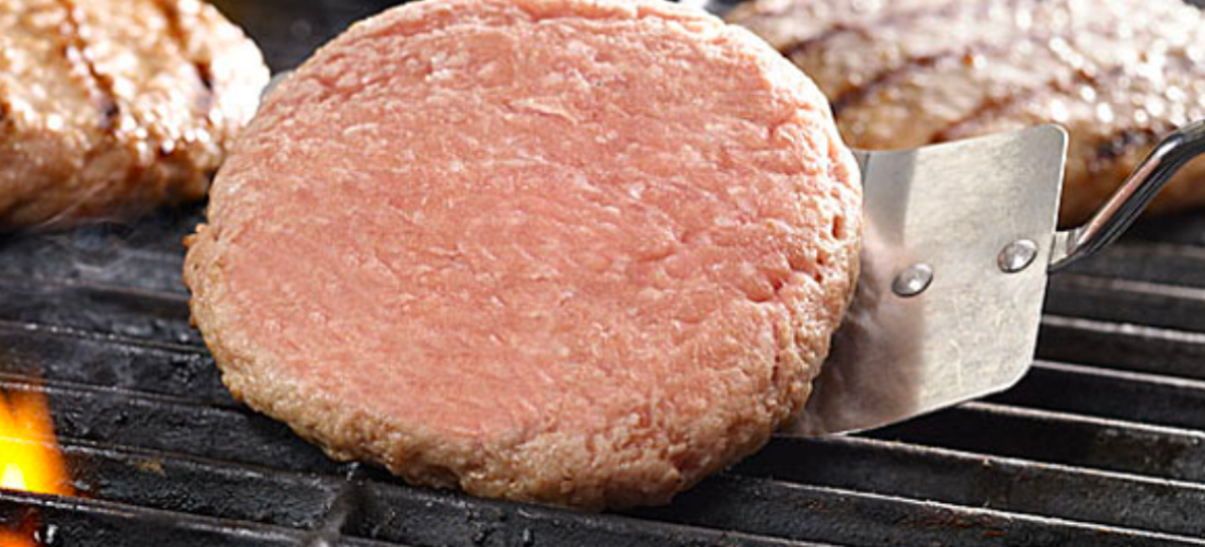 How to Keep Burgers from Sticking to Grill