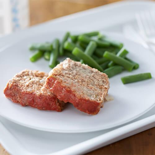 Jalapeño Turkey Meatloaf
