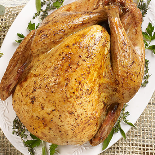 JENNIE-O® OVEN READY™ Turkey