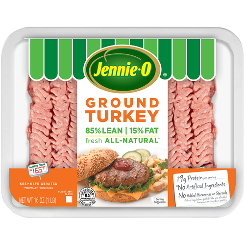 JENNIE-O® Ground Turkey
