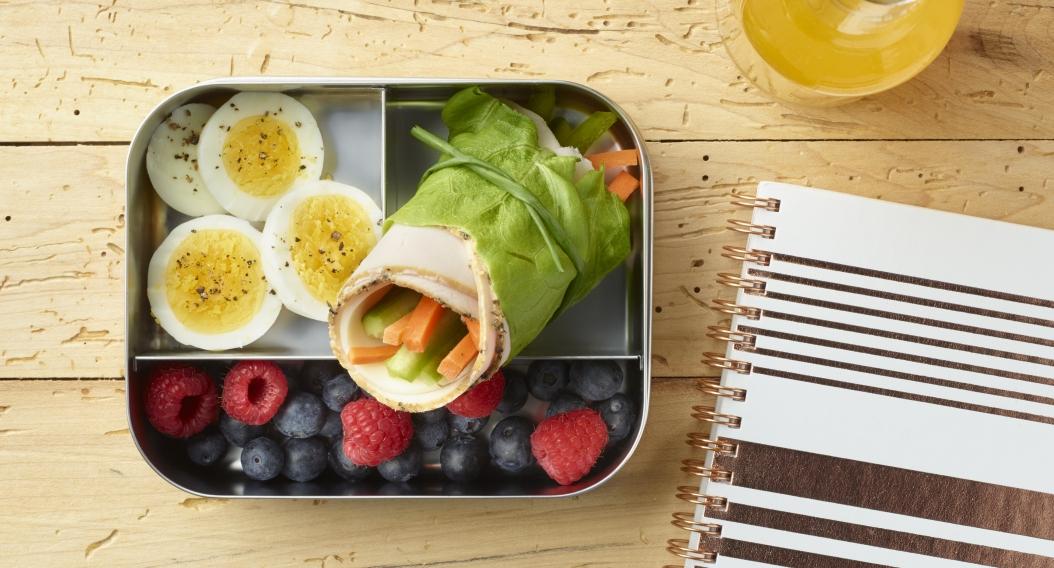 Delicious Deli Lunchbox