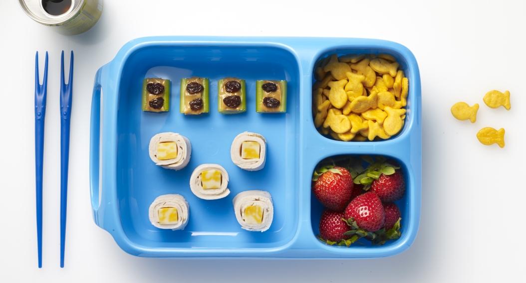 Fun-N-Fast Lunchbox