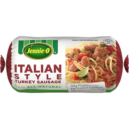 JENNIE-O® Italian Style Turkey Sausage